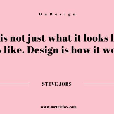 Website Design mistakes To Avoid