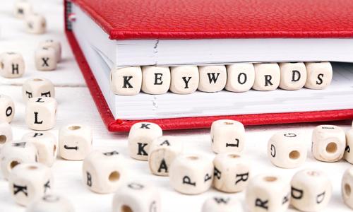 Ranked Keywords