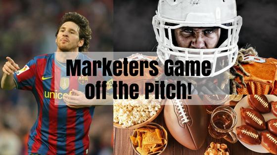 Marketing Scoops in Sports