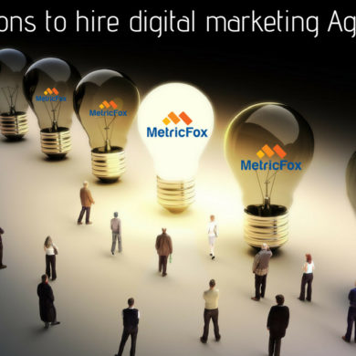 Reasons to hire digital marketing Agency