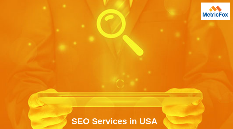 Organic search - SEO Services in USA